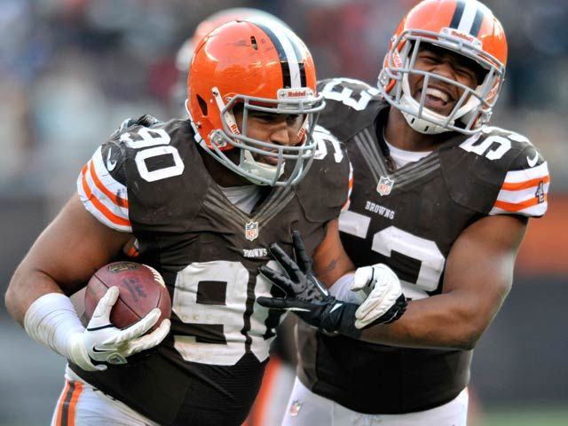 Watch Pittsburgh Steelers Vs Cleveland Browns 11 24 2012